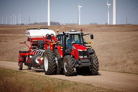 2020 Massey Ferguson 7715 Premium Dyna-4 in Hondo, Texas - Photo 6