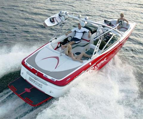 2006 Mastercraft XStar in Memphis, Tennessee - Photo 33