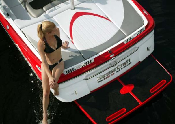 2006 Mastercraft XStar in Memphis, Tennessee - Photo 36