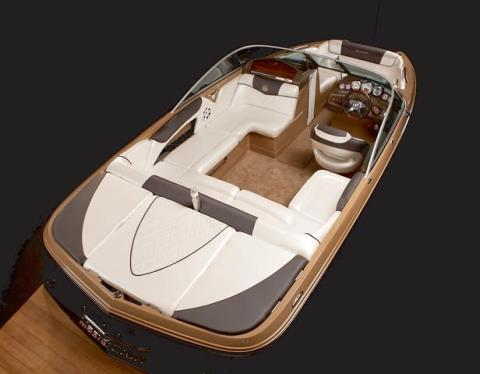 2011 Mastercraft 200V in Lake Zurich, Illinois