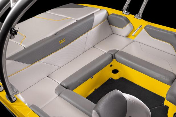 2015 Mastercraft NXT20 in Lake Zurich, Illinois