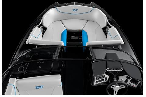 2016 Mastercraft NXT22 in Lake Zurich, Illinois