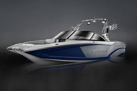 2016 Mastercraft X26 in Memphis, Tennessee