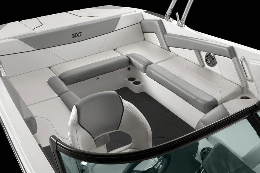2017 Mastercraft NXT22 in Madera, California