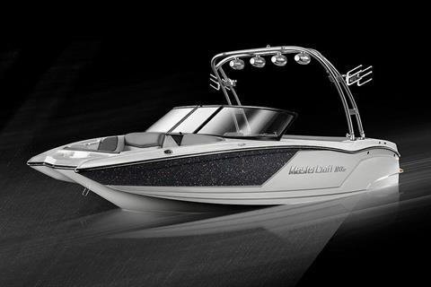 2017 Mastercraft NXT22 in Lake Zurich, Illinois