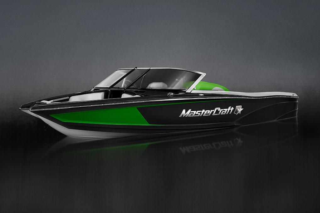 2017 Mastercraft ProStar in Madera, California