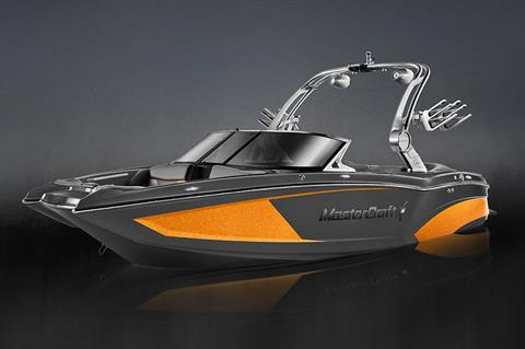 2017 Mastercraft X20 in Lake Zurich, Illinois