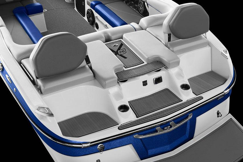 2017 Mastercraft X26 in Manitou Beach, Michigan