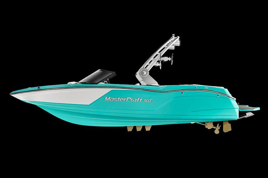 2018 Mastercraft NXT20 in Lake Zurich, Illinois