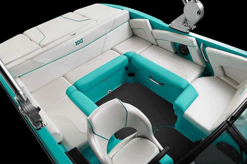 2018 Mastercraft NXT20 in Madera, California