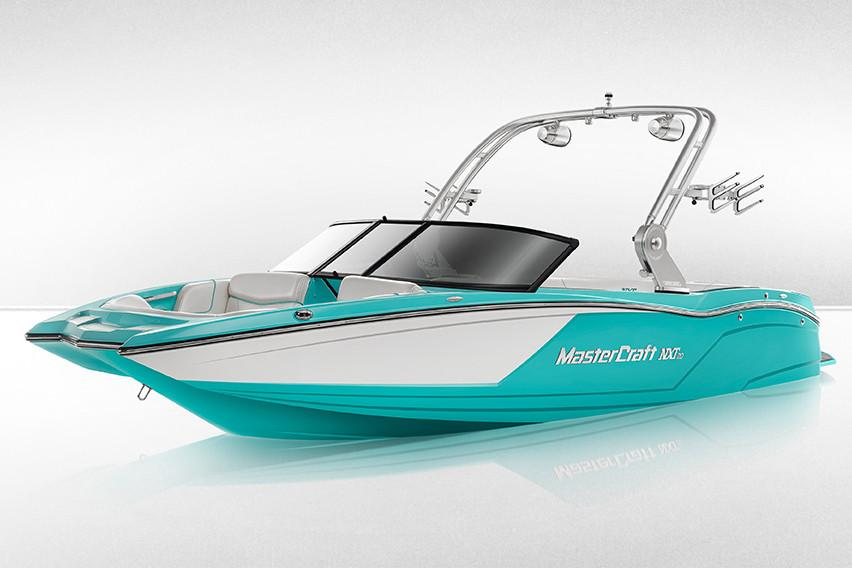 2018 Mastercraft NXT20 in Manitou Beach, Michigan