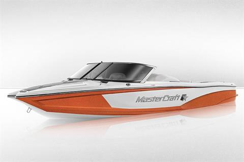 2018 Mastercraft ProStar in Lake Zurich, Illinois