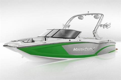 2018 Mastercraft X20 in Lake Zurich, Illinois