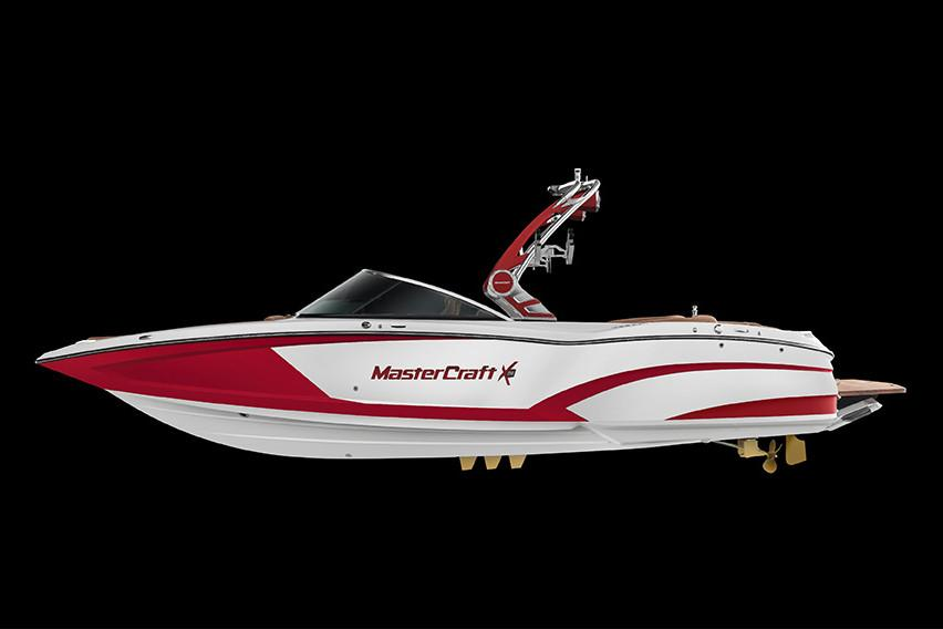 2018 Mastercraft X26 in Manitou Beach, Michigan
