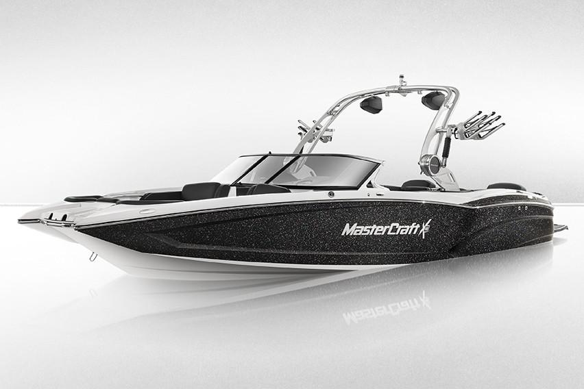 2018 Mastercraft X46 in Manitou Beach, Michigan