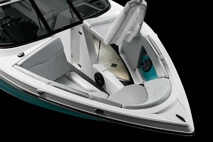 2018 Mastercraft XT23 in Lake Zurich, Illinois
