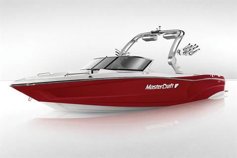 2018 Mastercraft XT25 in Manitou Beach, Michigan
