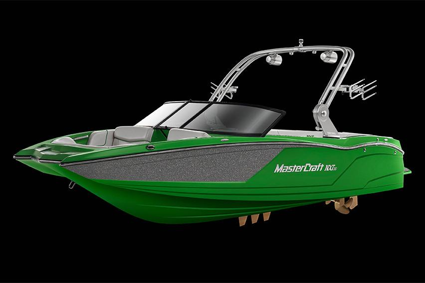 2019 Mastercraft NXT20 in Madera, California