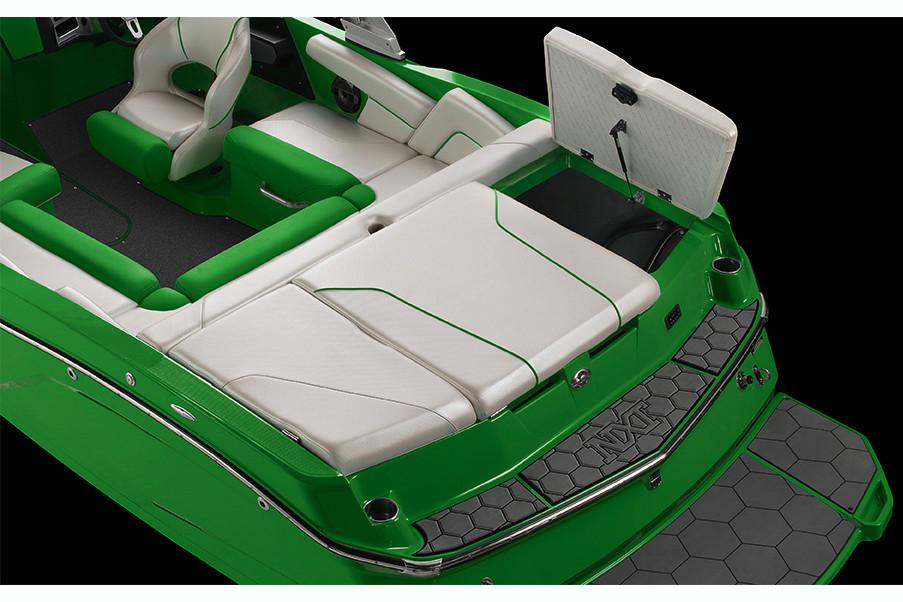 2019 Mastercraft NXT20 in Madera, California - Photo 7