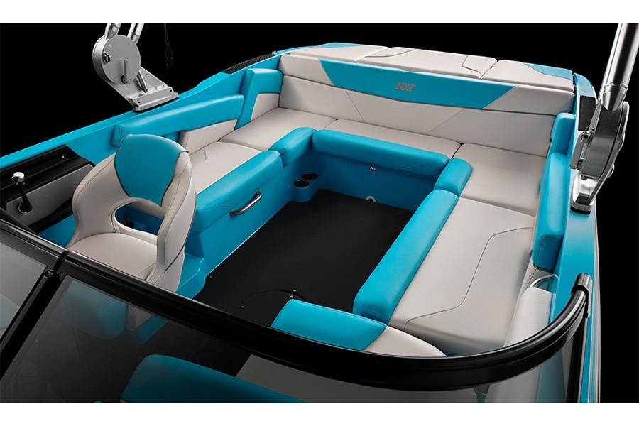 2019 Mastercraft NXT22 in Lake Zurich, Illinois