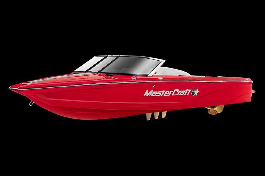 2019 Mastercraft ProStar in Madera, California