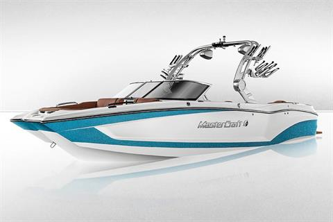 2019 Mastercraft X24 in Lake Zurich, Illinois