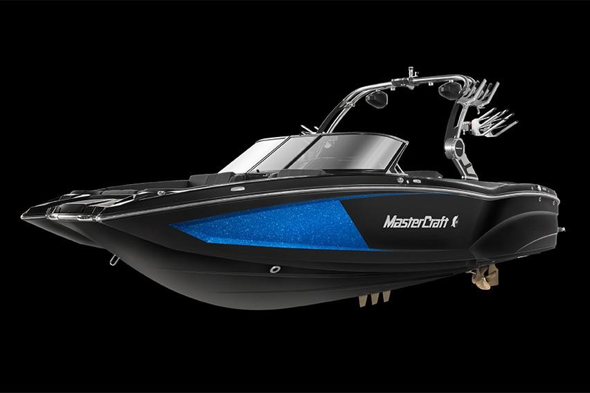 2019 Mastercraft X26 in Lake Zurich, Illinois