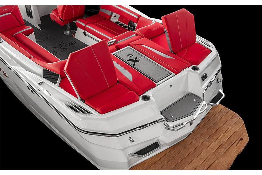 2019 Mastercraft XStar in Madera, California - Photo 7