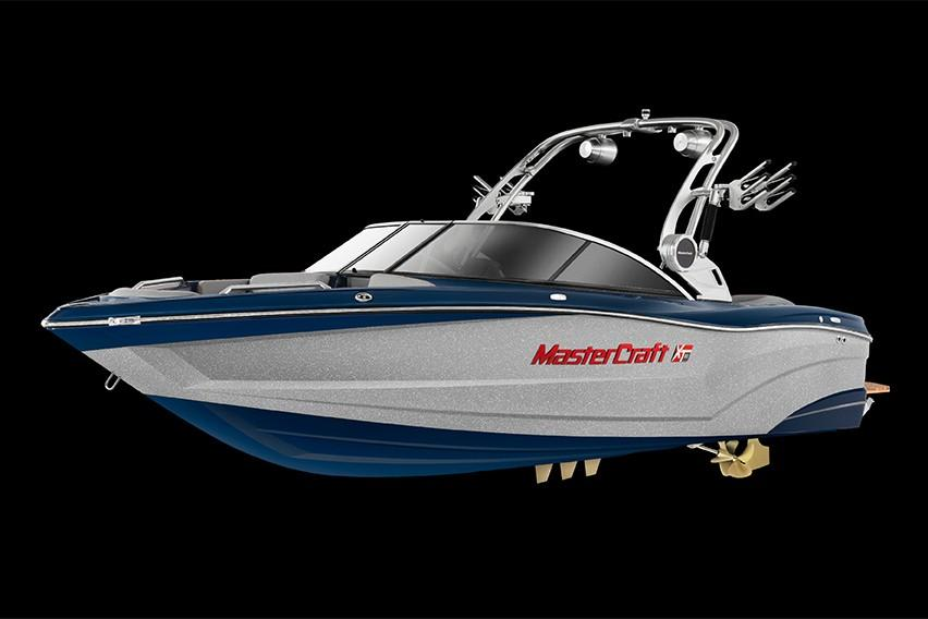 2019 Mastercraft XT21 in Manitou Beach, Michigan