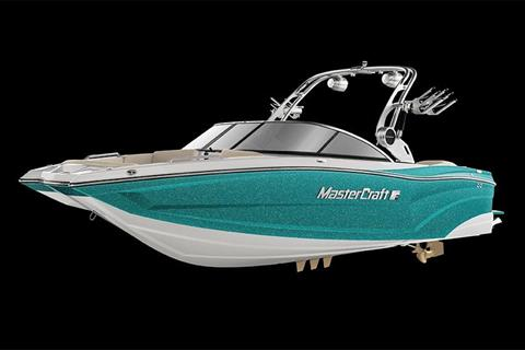 2019 Mastercraft XT22 in Madera, California - Photo 1