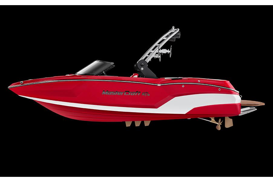 2020 Mastercraft NXT20 in Madera, California - Photo 2