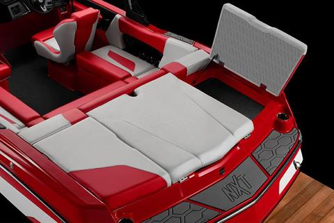 2020 Mastercraft NXT20 in Madera, California - Photo 9