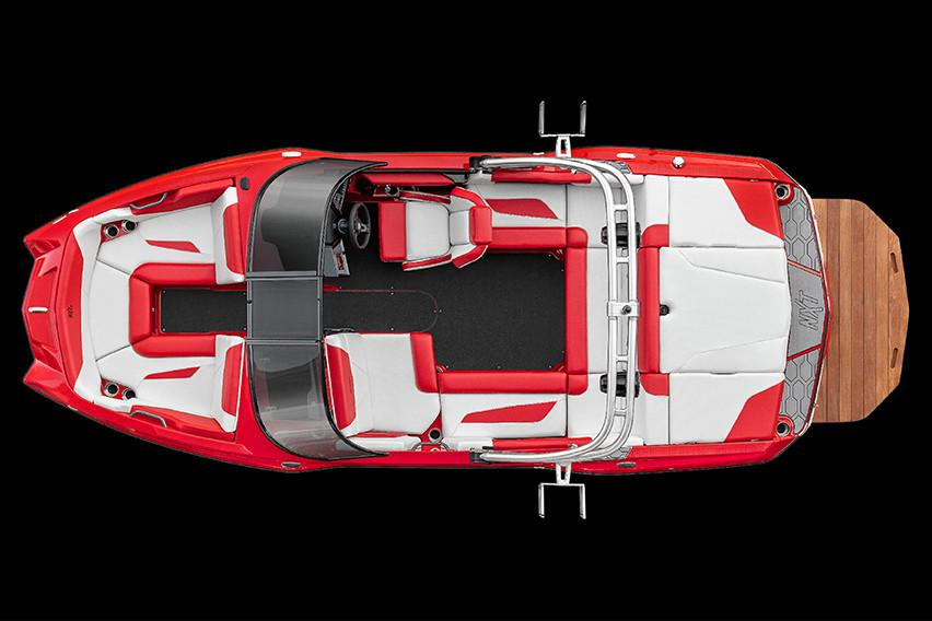 2020 Mastercraft NXT20 in Madera, California - Photo 13