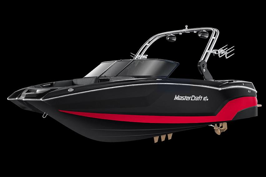 2020 Mastercraft NXT22 in Madera, California - Photo 1