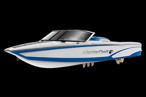 2020 Mastercraft ProStar in Madera, California - Photo 1