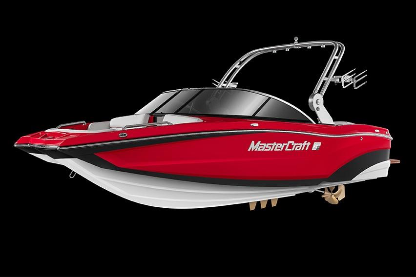 2020 Mastercraft XT20 in Madera, California - Photo 1