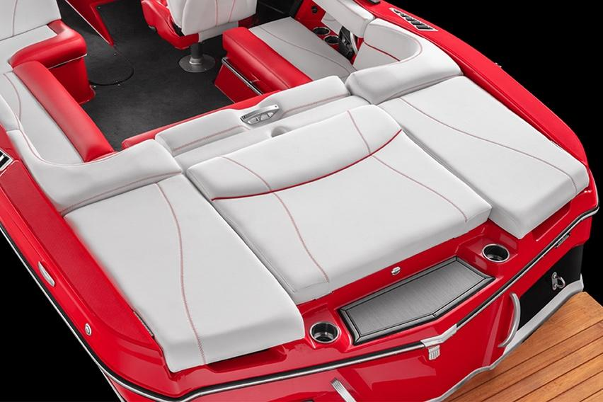 2020 Mastercraft XT20 in Madera, California - Photo 9
