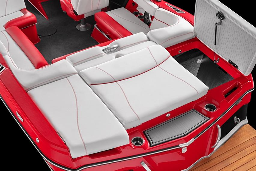 2020 Mastercraft XT20 in Madera, California - Photo 10