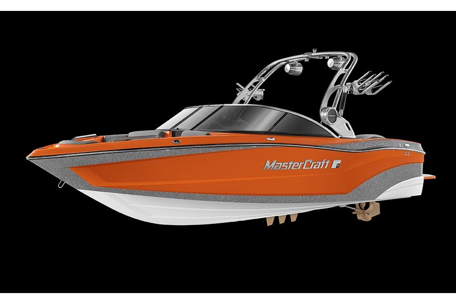 2020 Mastercraft XT21 in Madera, California - Photo 1