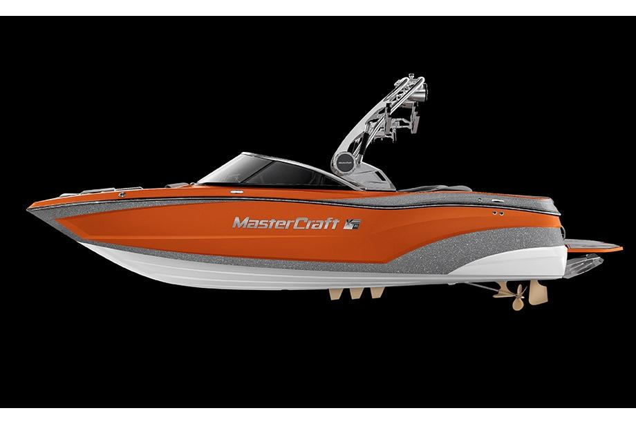 2020 Mastercraft XT21 in Madera, California - Photo 2