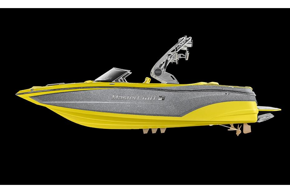 2020 Mastercraft XT22 in Madera, California - Photo 2