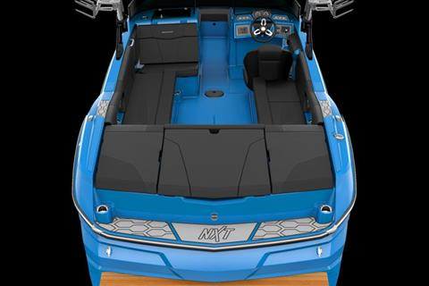 2021 Mastercraft nxt24 in Madera, California - Photo 7