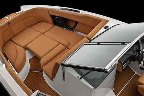 2021 Mastercraft X26 in Madera, California - Photo 6