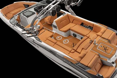 2021 Mastercraft X26 in Madera, California - Photo 10