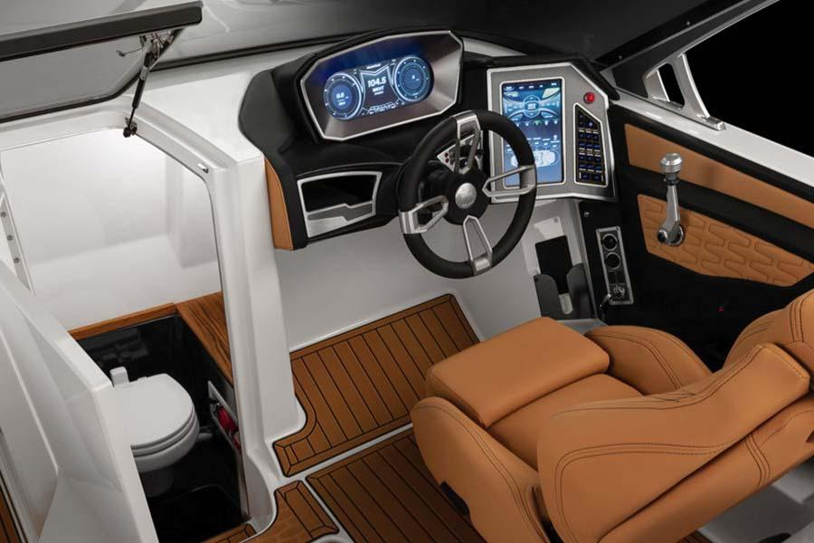 2021 Mastercraft X26 in Madera, California - Photo 12
