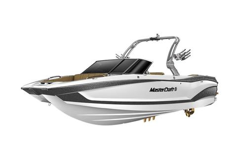2021 Mastercraft X26 in Madera, California - Photo 13