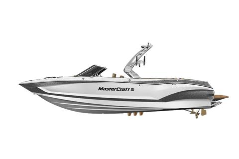 2021 Mastercraft X26 in Madera, California - Photo 14