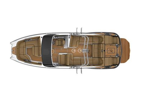 2021 Mastercraft X26 in Madera, California - Photo 15