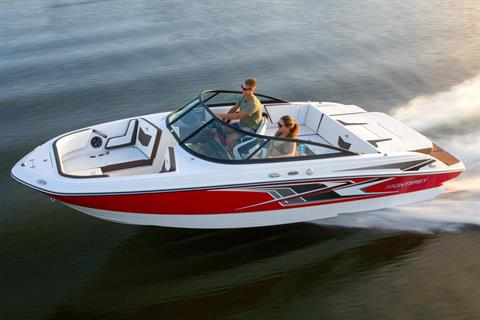 2018 Monterey M-22 in Holiday, Florida