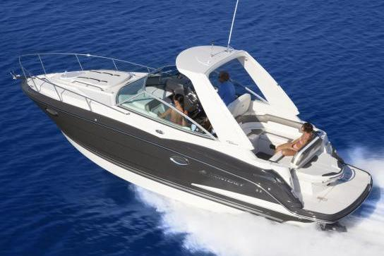 2018 Monterey 275 Sport Yacht in Saint Peters, Missouri